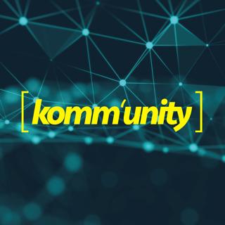 [komm'unity] Gruppen