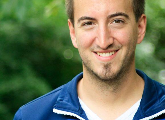 Jesus ist nicht der Gärtner! Benjamin Brestak