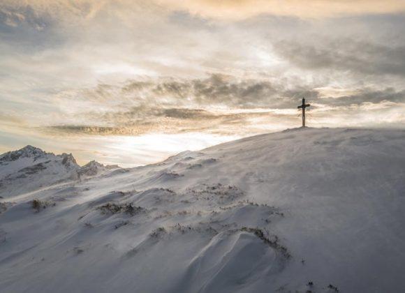 Jesus betet, Warum? Wofür? – Walter Bösch