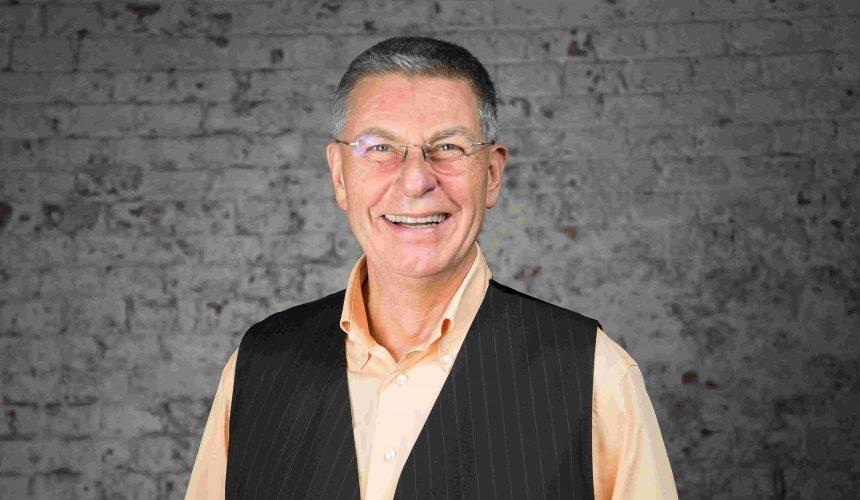 Sünde oder Gnade – beides ist Beziehungssache! – Walter Bösch